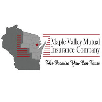 Maple Valley Mutual Insurance Company logo