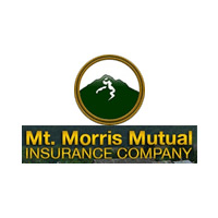 Mt. Morris Mutual Insurance Company logo