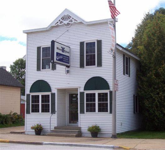 Front office of Senn Insurance